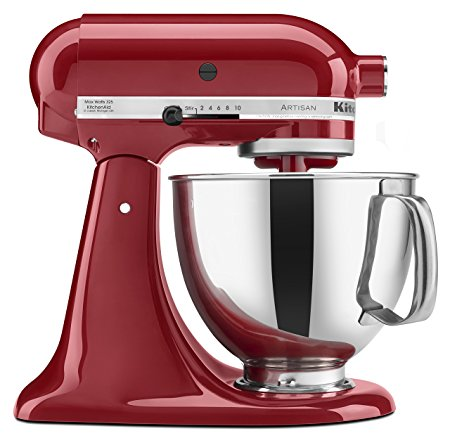 Normally $430, this stand mixer is 35 percent off (Photo via Amazon)