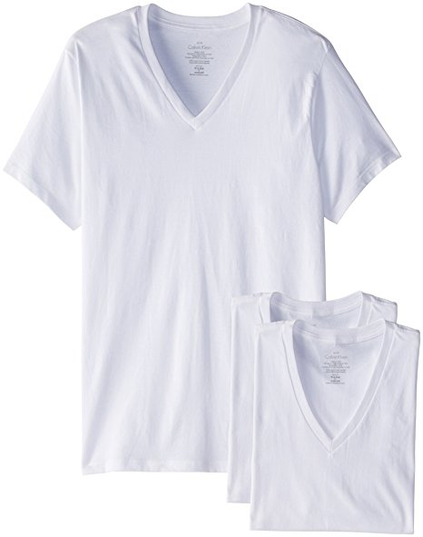 Normally $40, this 3-pack of undershirts is 53 percent off today (Photo via Amazon)