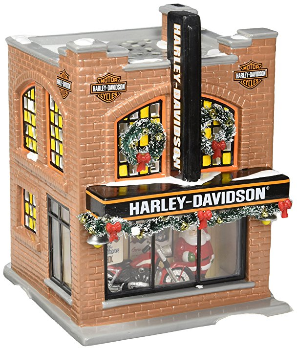 Normally $95, this Harley dealership is 44 percent off (Photo via Amazon)