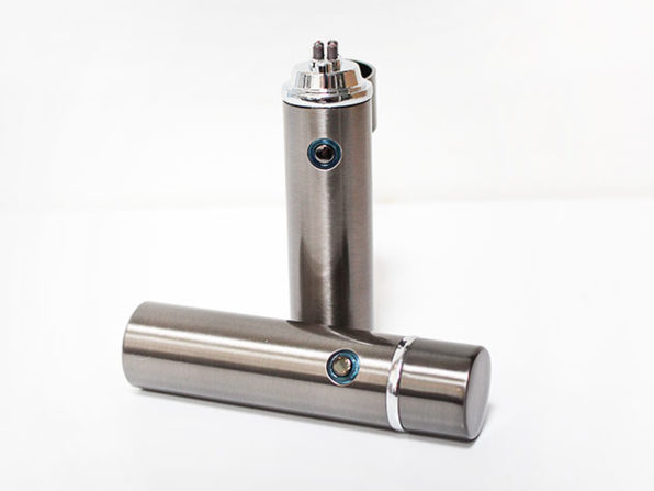 Normally $200, this 2-pack of torch lighters is 85 percent off