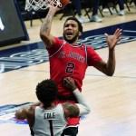 St Johns UConn Basketball