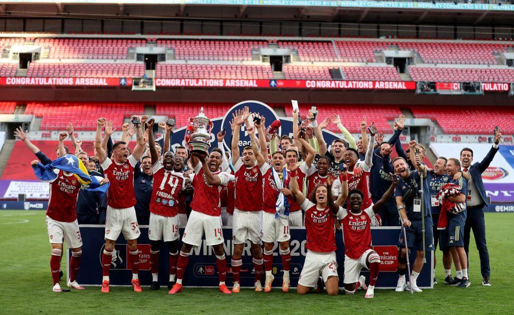 fa cup 2020 2021 season odds