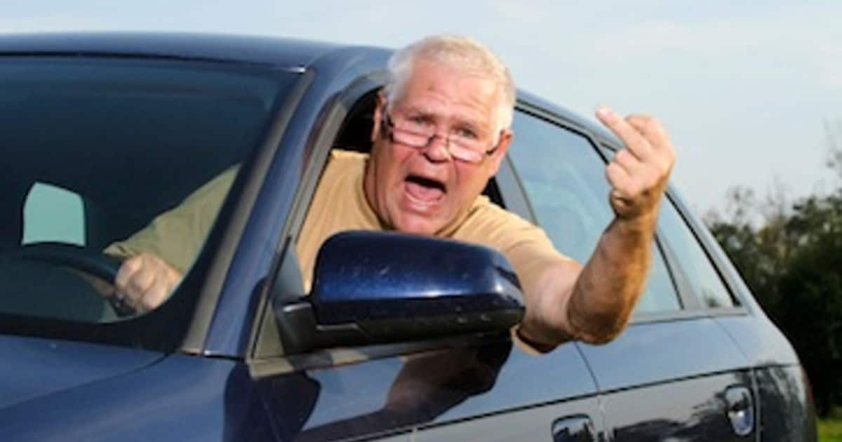 8 Ways to Stop an Elderly Person From Driving When All