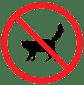 no-cats