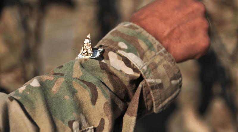 Prayer for Military