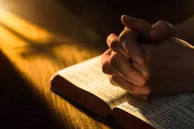 Prayer for the Home