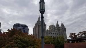 Utah Mission Trip (10/07/18)