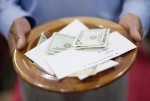 Tithes And Offerings Unto The Lord