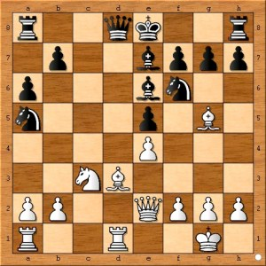 Against an eight year old or an eighty year old, black is correct in taking the knight.