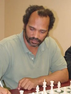 International Master Emory Tate is an extremely talented chess coach.