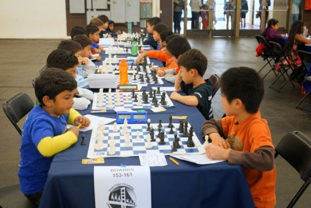 2015 SPFNO U10 Boys Results(Photo by Paul Truong)