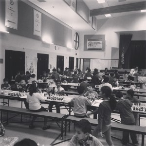 Many of the TCAMA's top coaches will be on hand to provide chess analysis and to otherwise assist in making the tournament an educational experience for all attendees.