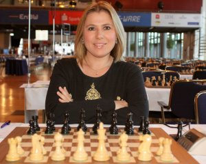 Don't forget to sign up for the Fremont Summer Chess Camp at Mission San Jose Elementary School which will feature instruction from GM Susan Polgar.