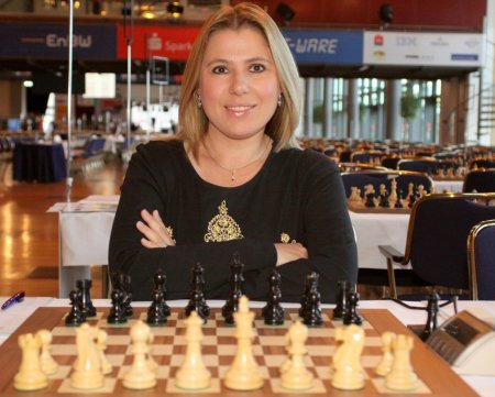 Without a doubt, no-one exemplifies using chess as a key to success in life better than the former world chess champion, GM Susan Polgar.