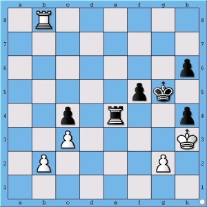 "Magnus Carlsen has ""one little trap"" left."