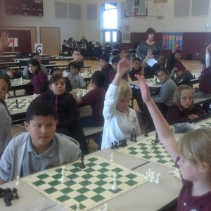 The Torres Chess and Music Academy works tirelessly to bring children the best chess opportunities possible.