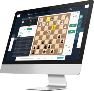 Velocity Chess has a state-of-the-art interface.