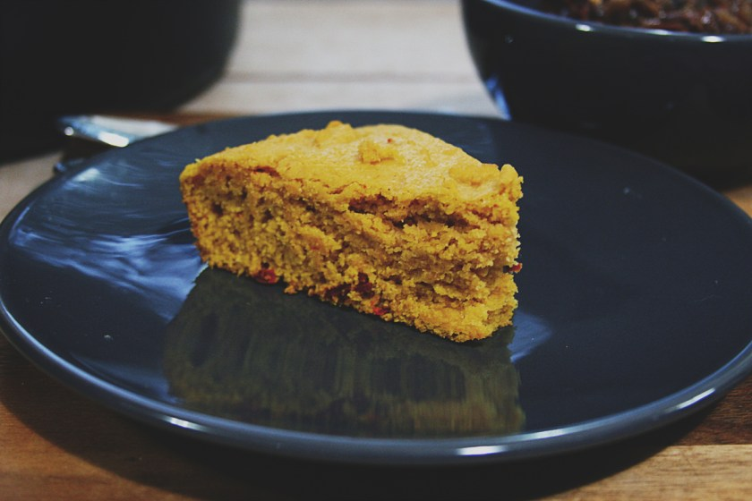 cornbread-guajillo-pepper-pumpkin-cinnamon
