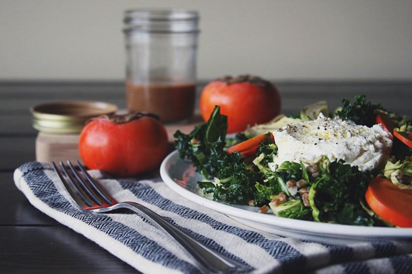 persimmon-kale-winter-salad-6