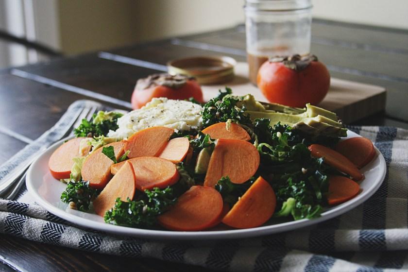 persimmon-kale-winter-salad-8
