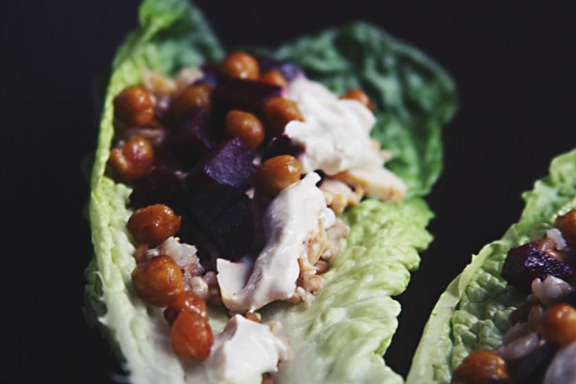 beet-chicken-lettuce-wrap-16