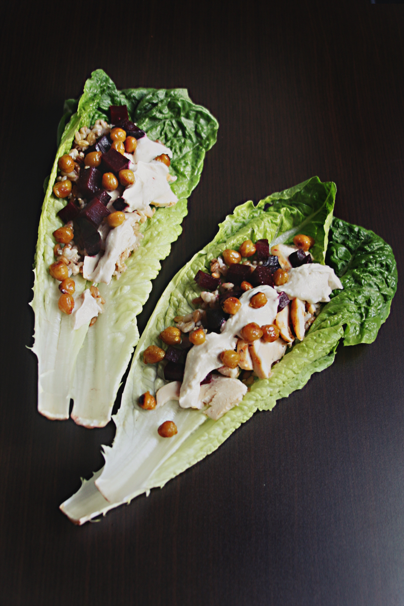 beet-chicken-lettuce-wrap-19