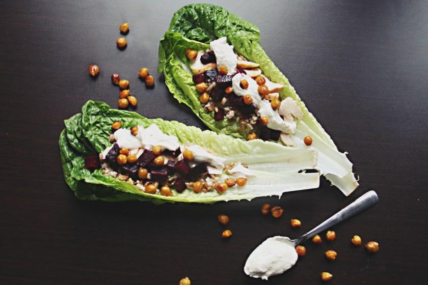 beet-chicken-lettuce-wrap-6