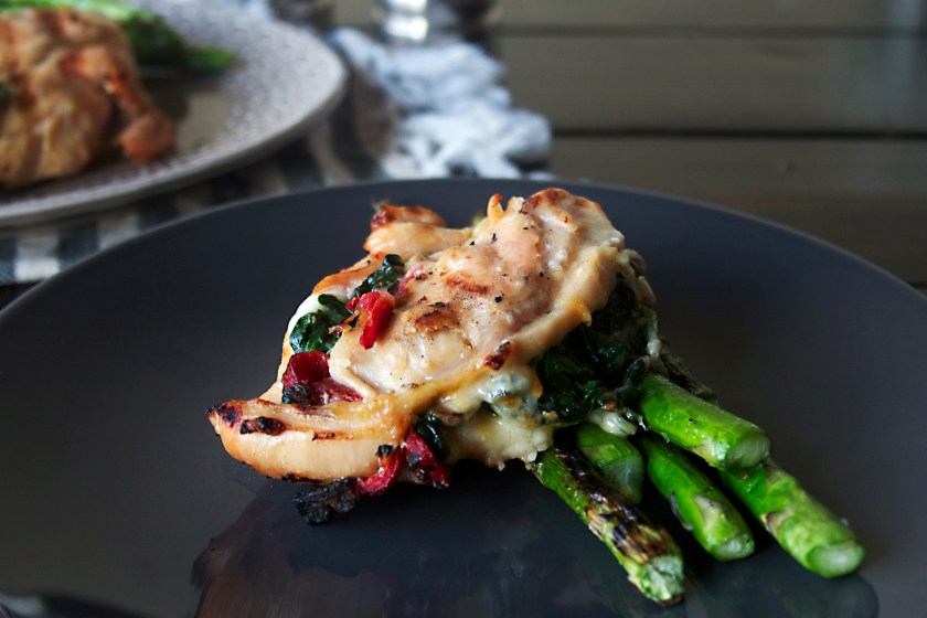 spinach-mushroom-bell-pepper-stuffed-chicken-breast-6