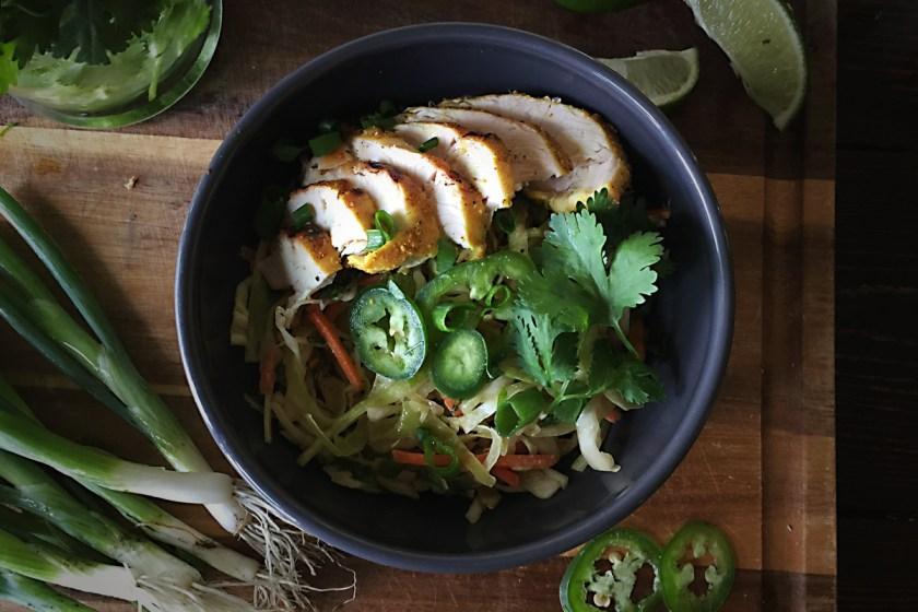 chicken-satay-thai-coleslaw-peanut-sauce-3