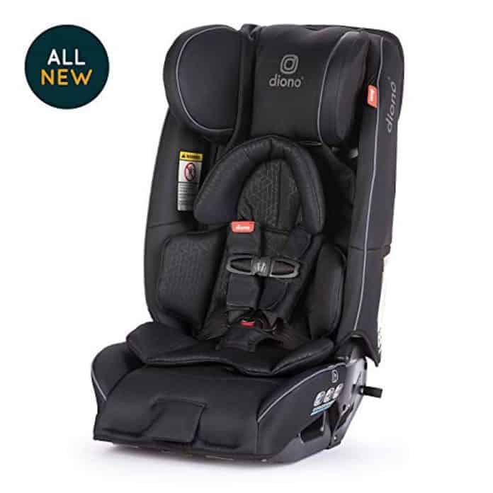 13 Best Car Seats for Extended Rear Facing   News