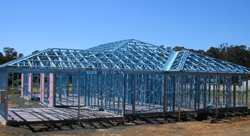 Advantages Of Steel Roof Truss Over Timber Truss