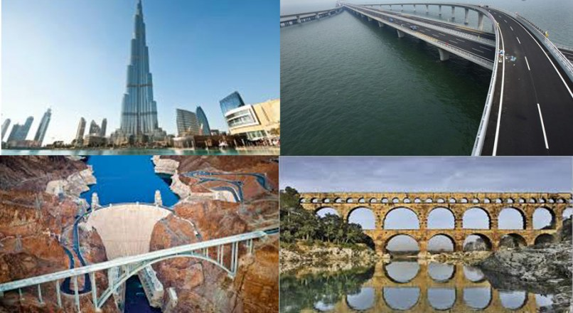 Top 10 Most Impressive Civil Engineering Projects Of All Time