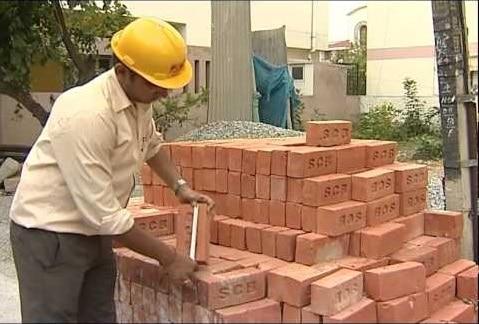brick tests