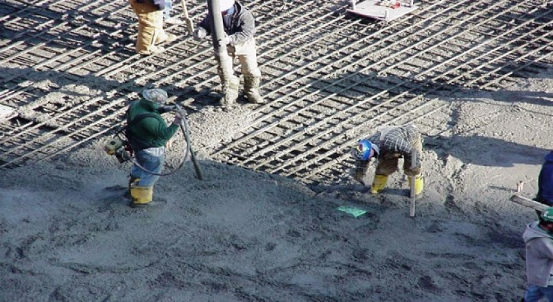 Mass Concrete – What is Mass Concrete & Where It Is Used
