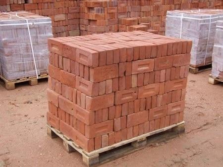 second class bricks