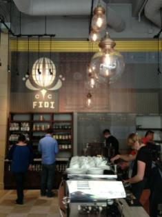 coffee cultures opens in san francisco