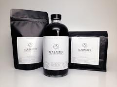 alabaster coffee