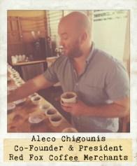 Aleco Chigounis
