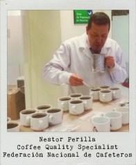 Nestor Parilla