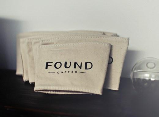 Found Coffee in Eagle Rock, Los Angeles. Photo by Amparo Rios