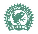 Image result for rainforest alliance coffee