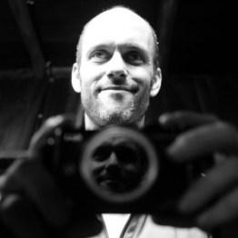 Michael Sheridan, Director, Borderlands Coffee Project