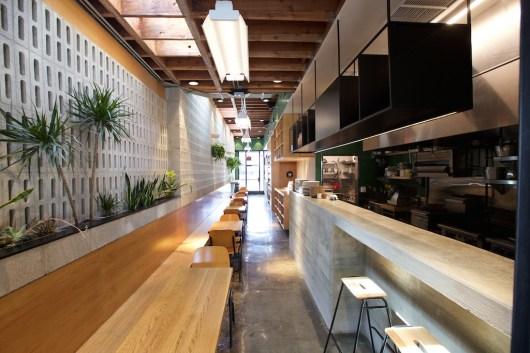 PCP coffee Los Angeles