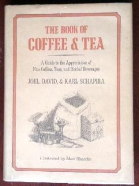 The Book of Coffee & Tea