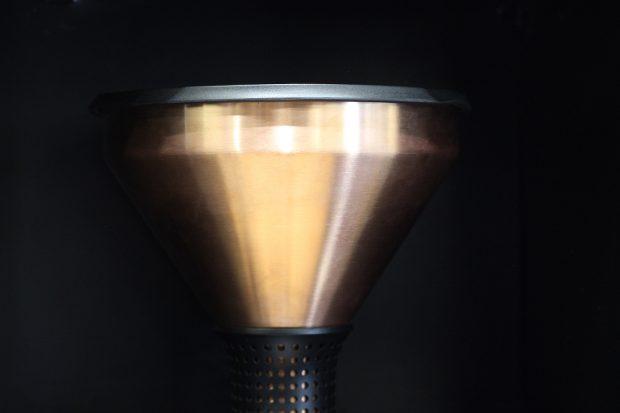 bellwether coffee shop roaster