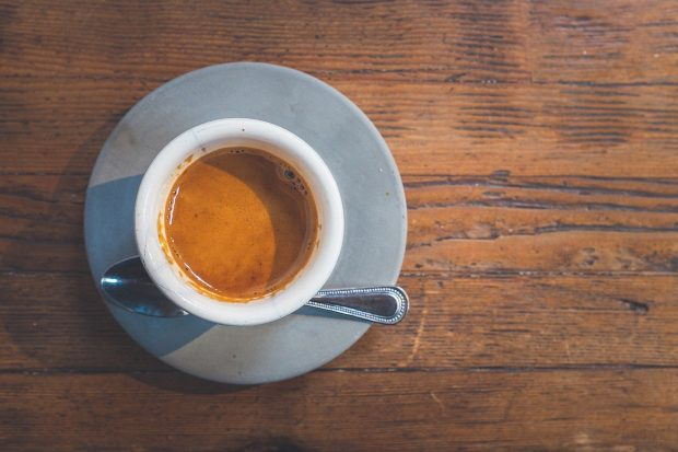 coffee health research longevity