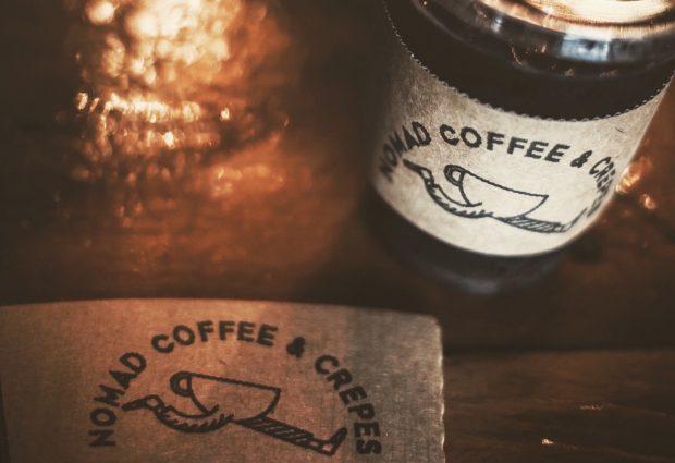 nomad coffee ballston