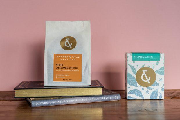 dapper & wise coffee
