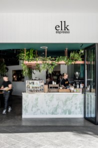 Elk Espresso Broadbeach Queensland Gold Coast