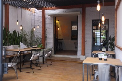 La Cantral de Cafe 2